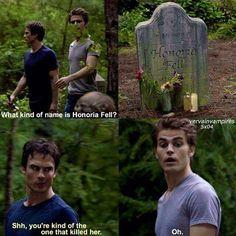 Ha lol i imagine Paul responding the same way