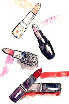 Lipsticks II