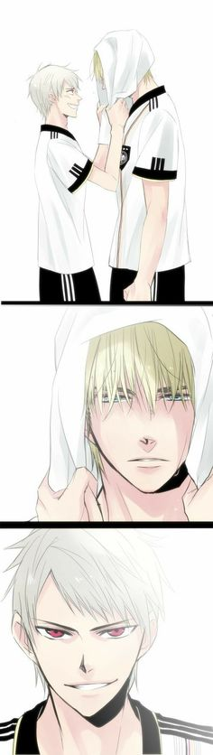 Germany and Prussia Soccer