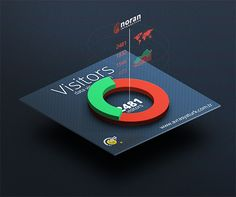 Data Visualization by Noran Interactive