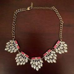 Baublebar Necklace Gorgeous Baublebar Necklace - never worn! Baublebar Jewelry Necklaces