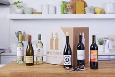 30 Best Cheap Wines That Taste Like They're Expensive | YourTango Gourmet Food Gifts, Gourmet Recipes, Red Blend Wine, Wine Club Membership, Gourmet Cheese, Different Wines, Wine Subscription, Expensive Wine