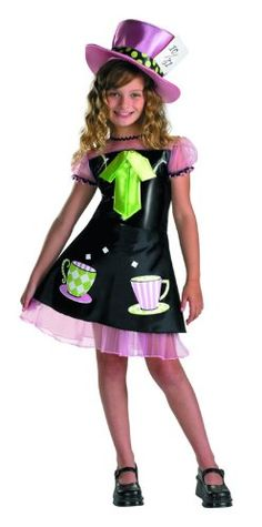 Mad Hatter Costume - Large (10-12) Disguise,http://www.amazon.com/dp/B001E4BHB2/ref=cm_sw_r_pi_dp_T0-usb0E0720T7CS
