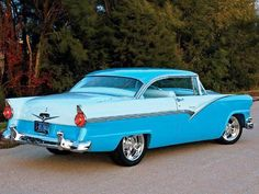 '56 Ford