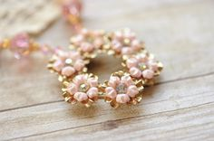 "Pretty In ""Vintage"" Pink by Judy on Etsy"