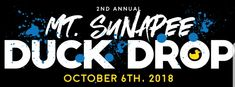 The Ultimate Bath Store is a proud sponsor of the 2nd Annual Mt. Sunapee Duck Drop to benefit the Boys and Girls Clubs of Central New Hampshire. This is an amazing event that directly supports the kids! Saturday, October 6th 2018. Mt. Sunapee, NH