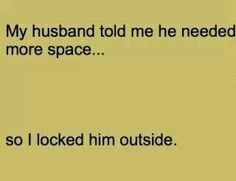 Marriage Humor #relationship #husband