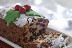 Un delicioso fruitcake tradicional para las fiestas navideñas. Atrévete a preparar esta deliciosa receta y sorprende a todos tus invitados.