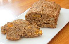 Recept: Healthy bananenbrood!