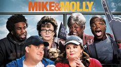 Mike & Molly annulée