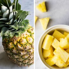 Fruits & Veggies to Avoid When Losing Weight. one serving pineapple Healthy Cooking, Get Healthy, Healthy Tips, Healthy Choices, Healthy Snacks, Healthy Recipes, Vegan Nutrition, Health And Nutrition, Health Fitness