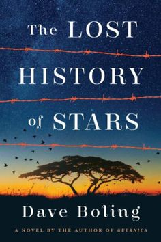 The Lost History of Stars by Dave Boling