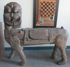 Chinese Foo Dogs And Japnese Shi Shi