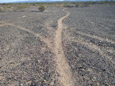 Trails. #holdzit