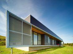 Casa Boonah / Shaun Lockyer Architects