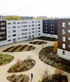 VAL_FOURRE-AMBROISE_PARE_3 « Landscape Architecture Works   Landezine