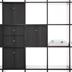 Ikea adhesive panels for expedit