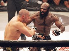 Kimbo Slice, who brought his popularity from street fighting videos on YouTube to mixed martial arts, died Monday night in south Florida. Slice was 42.