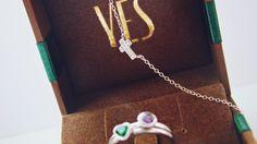 "Biżuteria  ""Yes"""
