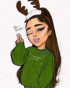 Natale Con Ariana...