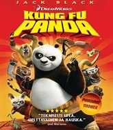 Kung Fu Panda (2008) (Blu-Ray) - Blu-ray - Elokuvat - CDON.COM