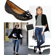 cape look by mukta-sharma-chauhan on Polyvore featuring polyvore fashion style BB Dakota Gap Modellista Calvin Klein