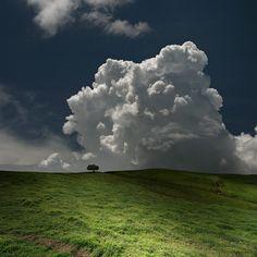 The Rain is Coming Again by Carlos Gotay, via 500px