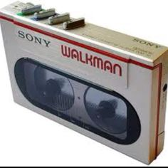 """It's 1983. It's ALL I wanted for Christmas. I got IT and the latest """"Men At Work"""" and """"Stray Cat's"""" tapes. Woo Hoo!"""