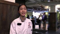 Qi Ai Student Testimonial- Beijing, China #KendallCollege