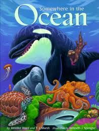friend kid, kid wood, the ocean, undersea friend, children literatur