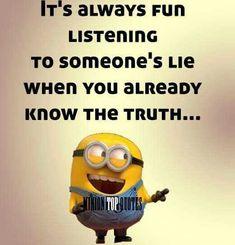 Funny Minion Memes, Minions Quotes, Funny Jokes, Hilarious, Minion Humor, It's Funny, Minions Love, Minion Things, Evil Minions