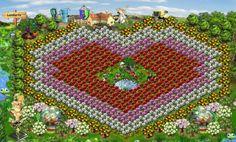 ein Herz <3 #farmerama