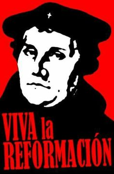 499 years of Protestant reformation! SDG