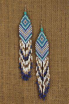 Native Empire Earrings