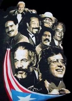 Leyendas/Legends composers & singers of Puerto Rico Puerto Rican Power, Puerto Rican Music, Puerto Rico Island, Puerto Rico Food, Minions, Salsa Music, Puerto Rico History, Porto Rico, Puerto Rican Culture
