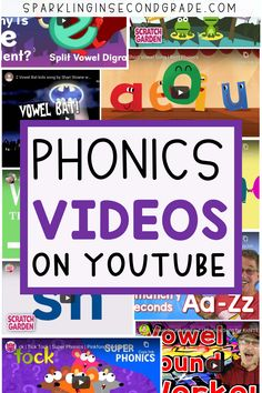 Teaching Phonics, Phonics Activities, Kindergarten Literacy, Reading Activities, Teaching Reading, Kids Phonics, Guided Reading, How To Teach Phonics, Teaching Letter Sounds