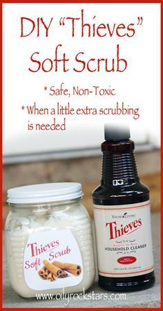 If you are not using Young Living& Thieves Household Cleaner for your entire house, you really are missing out. Nothing cleans like it. Thieves Household Cleaner, Thieves Cleaner, Household Cleaners, Household Tips, Household Products, Essential Oils Cleaning, Essential Oil Uses, Young Living Oils, Young Living Essential Oils