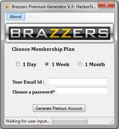 [WORKING] FREE 1000+ Brazzers Accounts Full Access Link-  http://tinyium.com/CF2