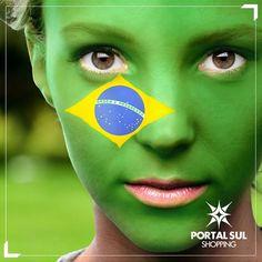 Hoje comemoramos o dia da Proclamação da República.  Participe ativamente da cena política do nosso Brasil e ajude a construir um país melhor para todos.