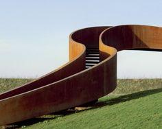 Sculptural Staircase 3