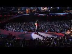 U2 All I Want is YOU  LIVE Milan
