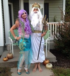 Neptune costume google search halloween pinterest costumes 59 mermaid costumes youll flip for solutioingenieria Image collections