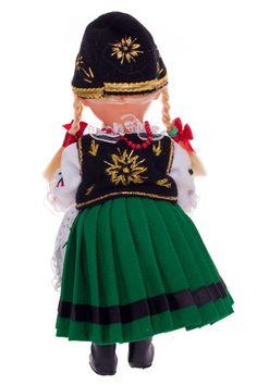 kaszubski strój regionalny