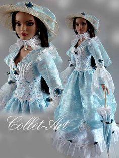 Flickr doll
