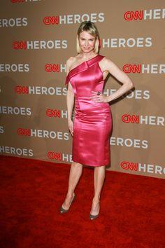 Celebs fete heroes at CNN tribute