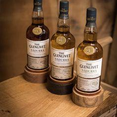 The Glenlivet Nàdurra Drinks Trolley by Sebastian Cox. The New Craftsmen.