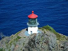 Secrets Of Hawaii - Makapuu Point Lighthouse
