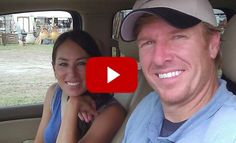 'Fixer Upper' Stars Give Their Amazing Testimony of Faith…Jesus is FIRST