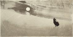 'Windward', 2013 - Gao Xingjian (b. 1940)