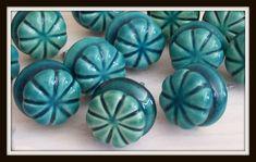 Tiradores De Ceramica Para Cajones Y Puertas De Muebles $24